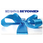 BED, BATH & BEYOND<sup>®</sup> $25 Gift Card