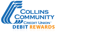 Collins CCU Debit Rewards