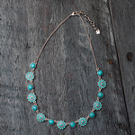 LUCKY BRAND<sup>®</sup> Turquoise Collar Necklace