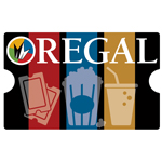 REGAL ENTERTAINMENT GROUP<sup>®</sup> $25 Gift Card